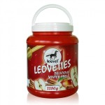 LEOVIT Leoveties Winter Edition-cukierki dla koni 2,25kg