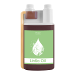OVER HORSE LinKo Oil – olej lniany i konopny 1 l