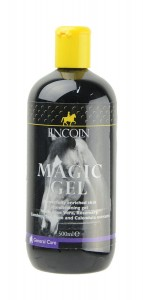 LINCOLN Żel na rany i otarcia Magic Gel 500 ml