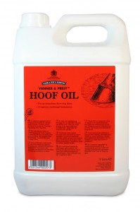 C&D&M Olej do kopyt Vanner&Prest Hoof Oil 5000 ml
