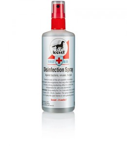 LEOVET Desinfection Spray- spray dezynfekujcy 200ml