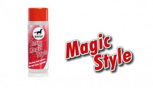 LEOVET 5* Star Magic Style- nadaje obietości 200ml