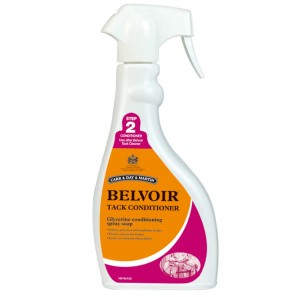 C&D&M Glicerynowy balsam do skóry Belvoir w sprayu Step 2. 600 ml