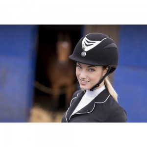 EQUI THEME Kask Air Micro