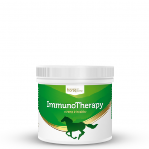 HORSELINE Immuno Therapy