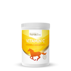 HORSELINE Witamina C