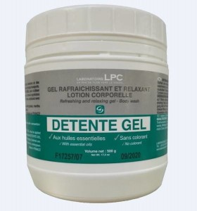 LPC Detente Gel