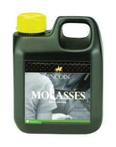LINCOLN Melasa dla koni Molasses 1l