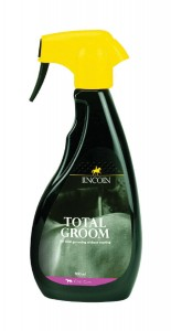 LINCOLN Spray wielozadaniowy Total Groom 500 ml