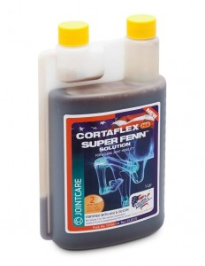 EQUINE AMERICA Cortaflex Ha Super Fenn Solution 1 l