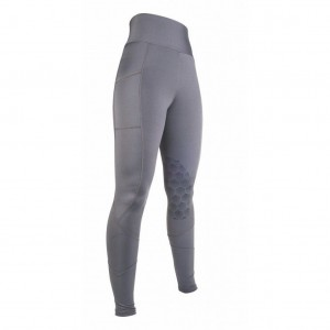 HKM Legginsy Style Highwaist Knee