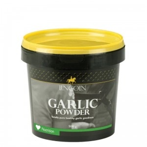 LINCOLN Czosnek w proszku Garlic Powder