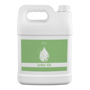 OVER HORSE LinKo Oil – olej lniany i konopny 5 l